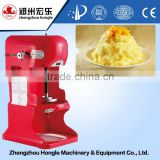 Electric Snow Cone Shaved Ice Block Shaver Machine Snow Ice Making Machine Block Ice Make Machine