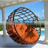 2015 Design indoor hammock round outdoor celling swing
