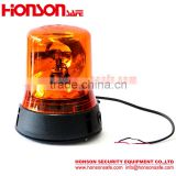 High quality tractors rotating beacon led warning light flashing led warning light with Emark HTR-702