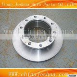 Brake Disc WG9100443001/china wholesale/sino truck spare part/sinotruck howo trucks spare parts