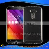 mobile accessories clear Transparent tpu cell phone case for ASUS Zenfone 2 Laser ZE500KG , ZE500KL mobile phone skin
