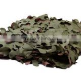Factory sell Camouflage Netting, Hunting Camo Net, Camouflage Net, Camo Netting, Size: 13ft x 5ft, Fire Retardant