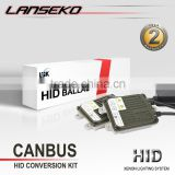 CE Certification and Headlight Type CANBUS HID XENON KIT h4/h7 9005 9006 canbus pro xenon kit