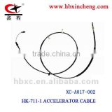 AUTO CABLE Accelerator cable acc.cable throttle cable HK-711-1