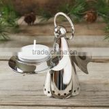 Angle Candle holders Metal Aluminum
