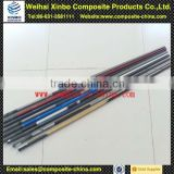 OEM Carbon Fiber Tube Can Made Golf Shaft