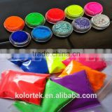 Fluorescent Pigment Manufacturers, Fluorescent Pigment Powder Wholesale, Cosmetic Fluorescent Neon Pigment Colors