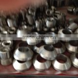 Copper Nickel Couplings Copper/Cupro Nickel Pipe Nipples Copper Nickel Forged/Plate Cut Rings