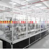 E26 E27 E14 B22 LED bulb assembly line and production line machine