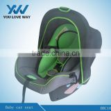 New design multifunctional travel car booster seat