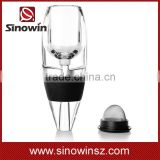 100% Brand New Aerator For Wine With 2 Holes