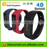 new I5 Plus Bluetooth Fuelband Tracking Health Fitness Sports Wristband Bracelet Band For smart phone wholesale                                                                         Quality Choice