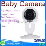bessky cctv camera brand name baby monitor built-in microphone ip camera