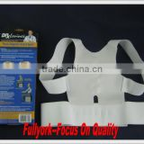 Power Magnetic Posture Support As Seen On TV Back Shoulder Posture Corrector Support Corrective Brace