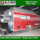 China supplier coal hot water boiler for poultry farm