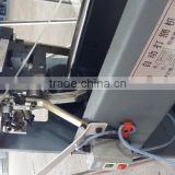 Semi-automatic hot sale carton strapping machine