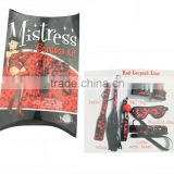 Sweet Love Sex Restraint Kits Sex Mischievous Accessories for Couples                                                                         Quality Choice