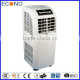 ECONO NPA-07C 7,000BTU Portable Air Conditioner & Dehumidifier Function Remote