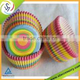 Diversity and colorful cupcakes paper baking cups cheap paper cups wholesale                                                                         Quality Choice