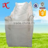 China Supplier virgin raw materials Plastic PP Mega Sack Fibc Bulk Bags with Spout for Sale