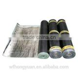 Torch on roofing sheet/ Asphalt roofing felt/ Bitumen roof membrane/ SBS rubber modified bitumen film with ISO