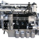Euro V China high quality MAN engine MC07 210HP 240HP 280HP 310HP 340HP used truck for sale