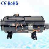 hermetic Rotary air cooling cold Refrigeration Equipment compressor for Store & Supermarket Supplies