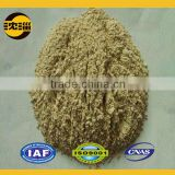 chamotte refractory fire clay powder price