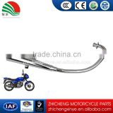 stainless steel exhaust car bellows flex pipes