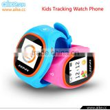 Kids GPS tracker Smart Watch with SOS GPS LBS WIFI Bluetooth Positioning Life Waterproof for Android IOS