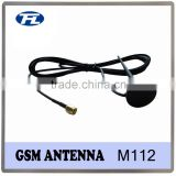 Magnetic base GSM 3G antenna whip antenna,3G UMTS/GSM magnetic base antenna,GSM whip antenna for Huawei modem