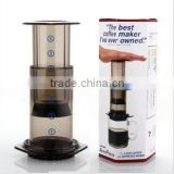 Aeropress coffee maker only USD9.5/set
