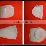 Liquid Water filtration teflon Filter Bag