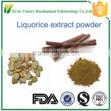 7%-8% Natural Licorice Extract Powder