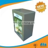 Low cost transparent lcd panel/ transparent lcd touch screen/transparent display                                                                         Quality Choice