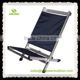 Outdoor Multifunctional folding fishing lightweight folding canvas deck chair