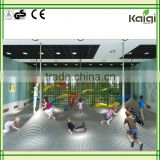 Wenzhou KAIQI Indoor Equipment Rope Climbing Rope Playing KQ50097A