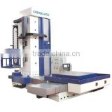 CNC Planer Type Horizontal Boring& Milling Machine(CPB-160)with spindle diameter 160mm