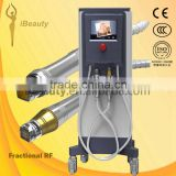 1009-06 looking for agents hot-selling microneedles fractional rf skin rejuvenation micro needling thermagic machine