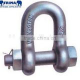 Bolt Type Chain Shackles SM-2150