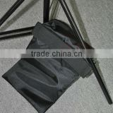 Individual Photography Sand Weight Bag For Balance Sandbagged Light Stand Boom Arm Bracket                                                                         Quality Choice