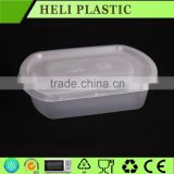 Biodegradable and microwaveable food packaging box                                                                                                         Supplier's Choice