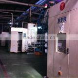 150D/96F polyester DTY polyester yarn making machine fd nim