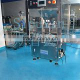 SPX full automatic shampoo plastic bottle cap screwing machine / crown capping machine / crown capper in CHINA