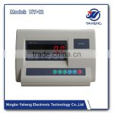 Electronic digital weighing indicator for platform scale balance scale 50kg to 50t scale load cell