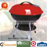 China Supplier Wholesale Portable BBQ Grill for Cooking Rotating BBQ Grill bbq table portable charcoal bbq grill bakery ovens