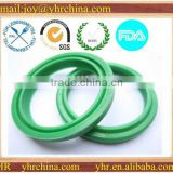 silicone rubber O rings NR CR NBR EPDM O rings oil seal rings