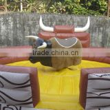 Wholesale mechanical bull price/inflatable rodeo bull