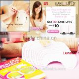 Wholesale ladies sexy breast uplift sin bra sexy girl massage breast nipple cover