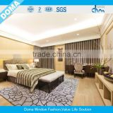 2015 specialize in embroidered fabric ;warp knitting fabric;linen fabric;jacquard curtain fabric and ready made curtain
